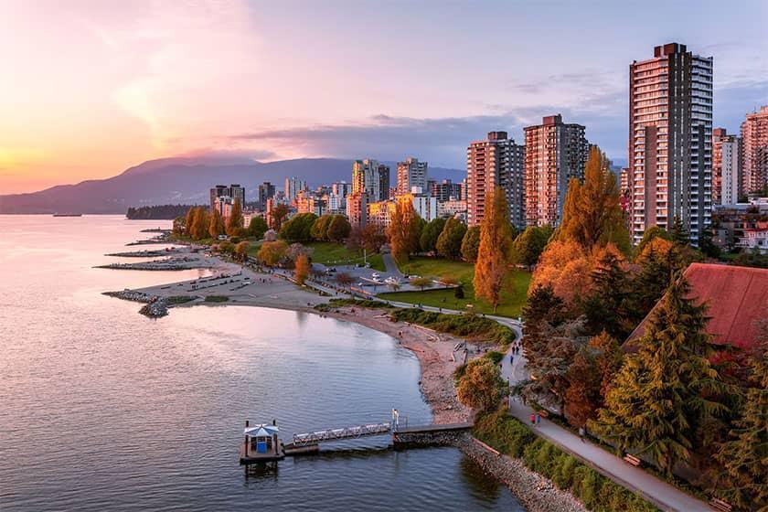 چگونه در سفری یک روزه ونکوور را بگردیم؟