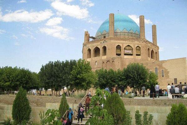 تعطیلی محوطه های تاریخی و موزه های زنجان برای پیشگیری از شیوع کرونا