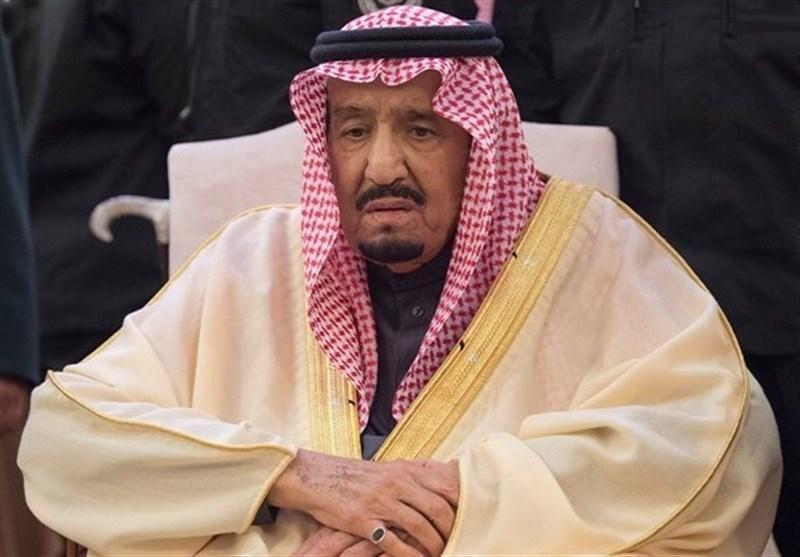 پازل پیچیده در خاندان سعودی