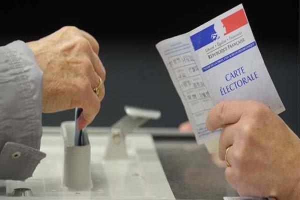 برگزاری انتخابات محلی در فرانسه با وجود شیوع کرونا