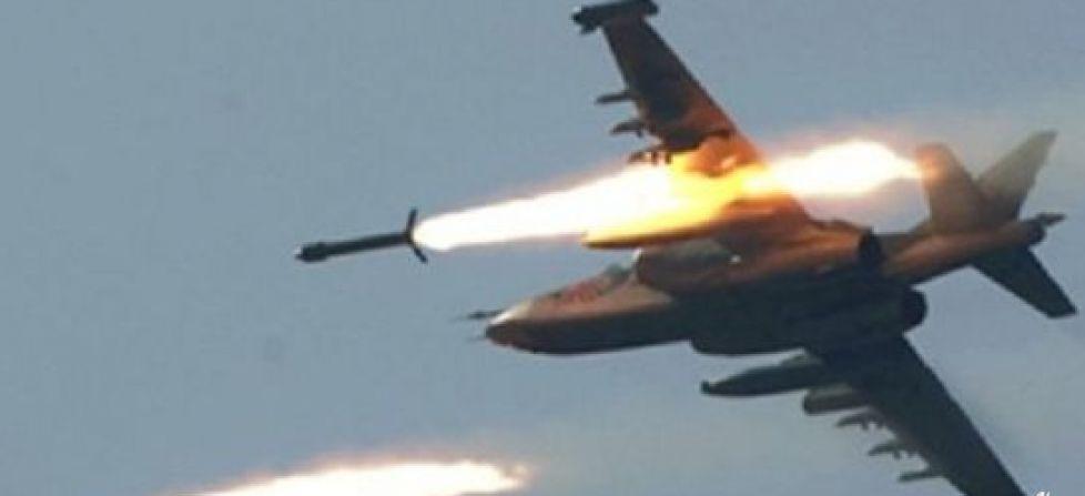 مرگ دهها داعشی در حمله ارتش عراق