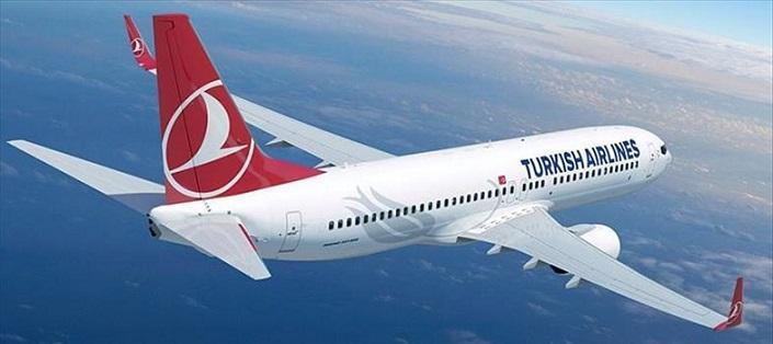 خطوط هوایی ترکیه مسافران بالای 65 سال را نمی پذیرند