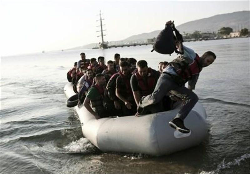 یونان زیرساخت های لازم برای مقابله با بحران مهاجران خارجی را ندارد
