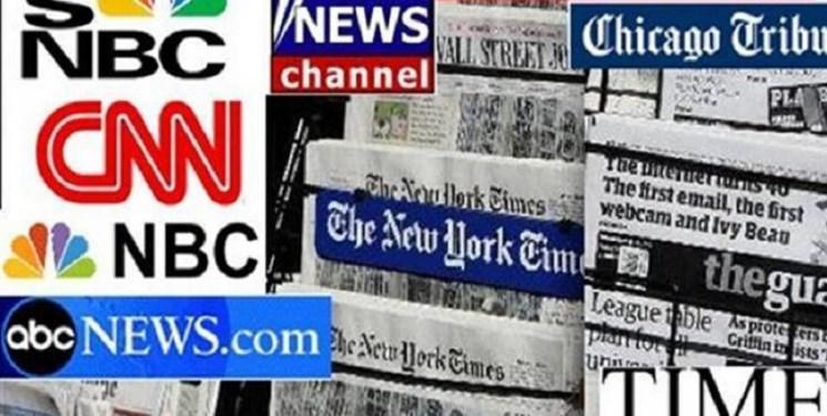 رسانه های جریان اصلی آمریکا برای جنگ مالی علیه ایران بهانه می تراشند