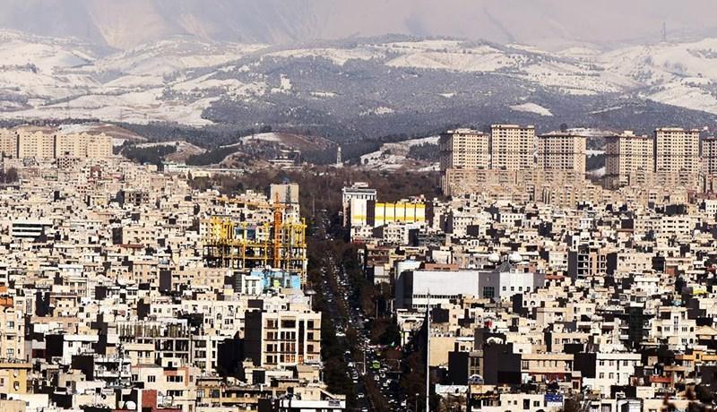 سبقت قیمت نهاده های مسکن از قیمت زمین، سود 13 هزار میلیاردی دلالان مسکن تهران