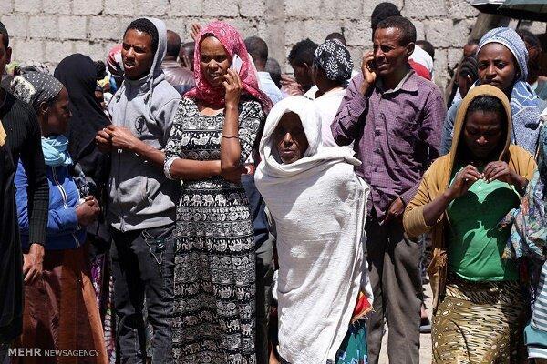 سازمان ملل از اقدام عربستان سعودی علیه کارگران اتیوپی انتقاد کرد