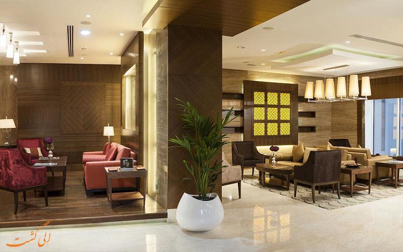معرفی هتل کارلتون داون تاون دبی ، 4 ستاره