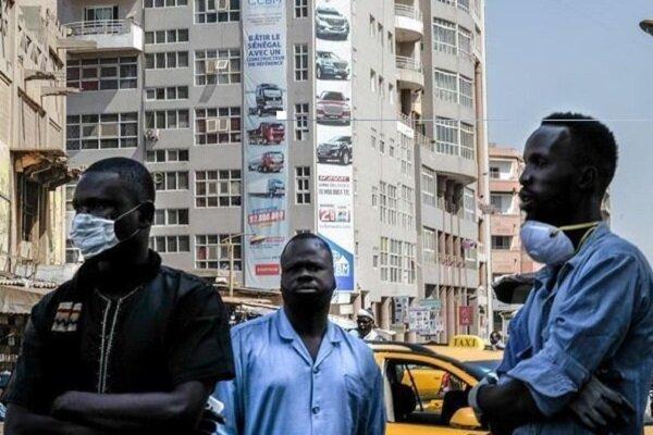 جدیدترین آمار مبتلایان به کرونا در قاره آفریقا