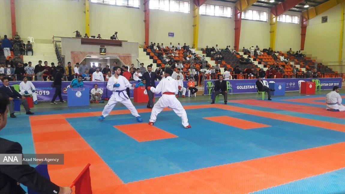 فردا؛ شروع مسابقات مجازی کاراته در بخش کاتا