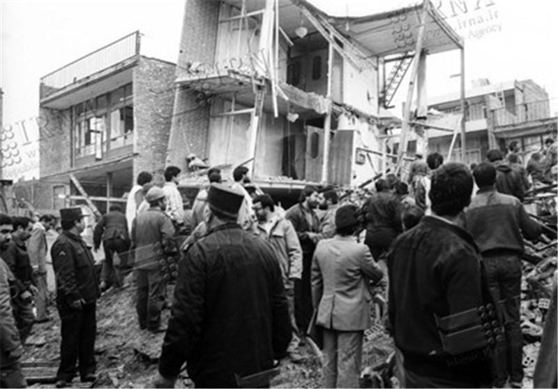 گلوله باران مناطق غیرنظامی و شروع جنگ شهرها در ایران
