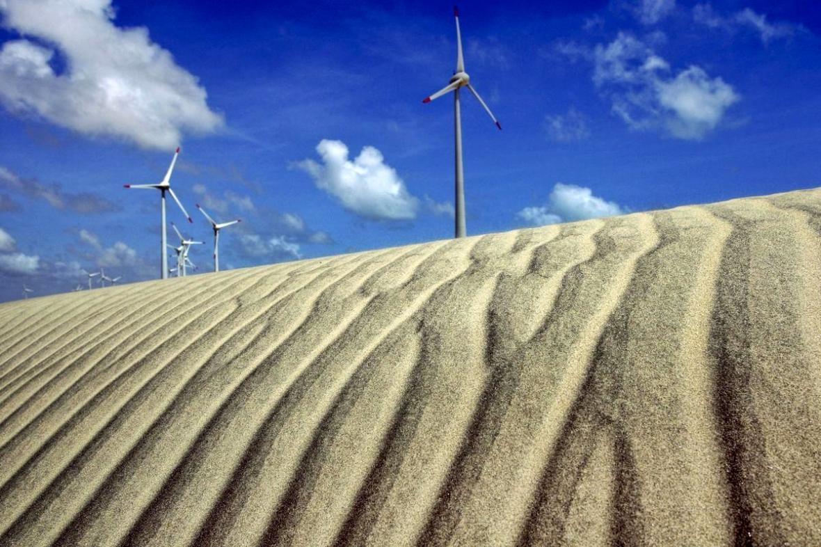 ارزانترین منابع تولید برق جهان