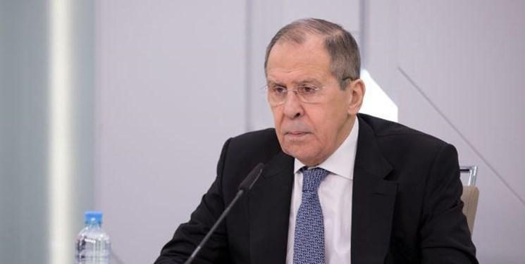 لاوروف اتهام زنی های آمریکا علیه روسیه و چین را محکوم کرد