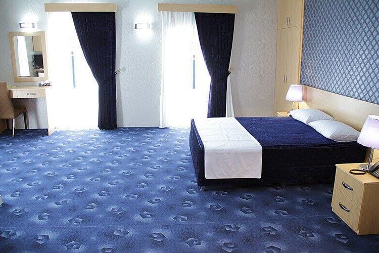 خبرنگاران مدیرکل میراث فرهنگی: 19 هتل در قزوین ساخته می گردد
