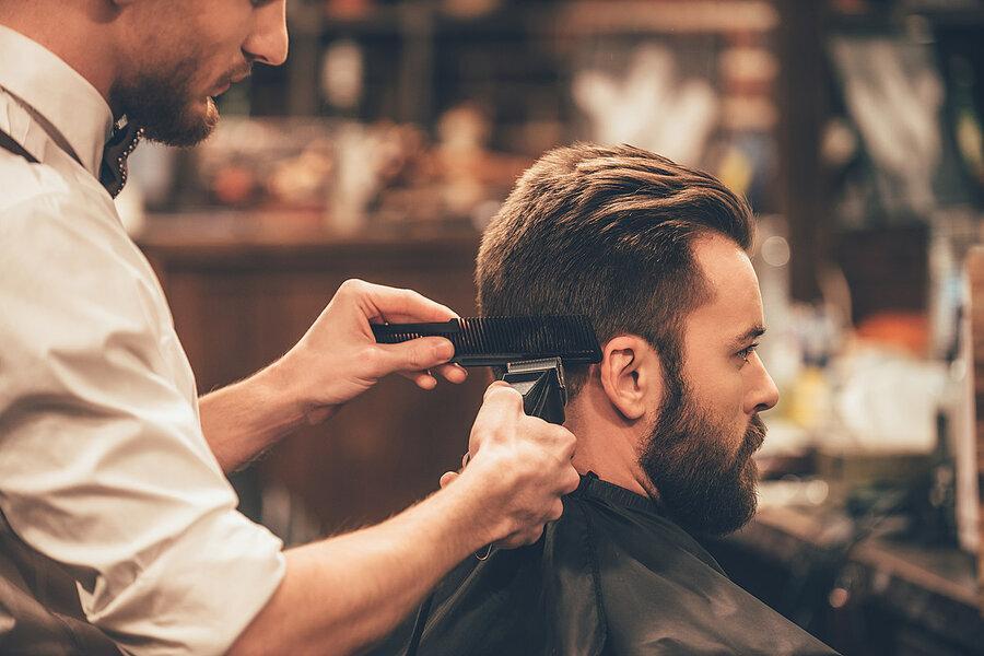 تراشیدن موی سر در جلوگیری از ابتلا به کرونا فایده ای دارد؟ ، ویروس کرونا چقدر روی مو باقی می ماند؟