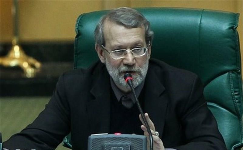 لاریجانی با رئیس مجلس نمایندگان عراق تلفنی مصاحبه کرد