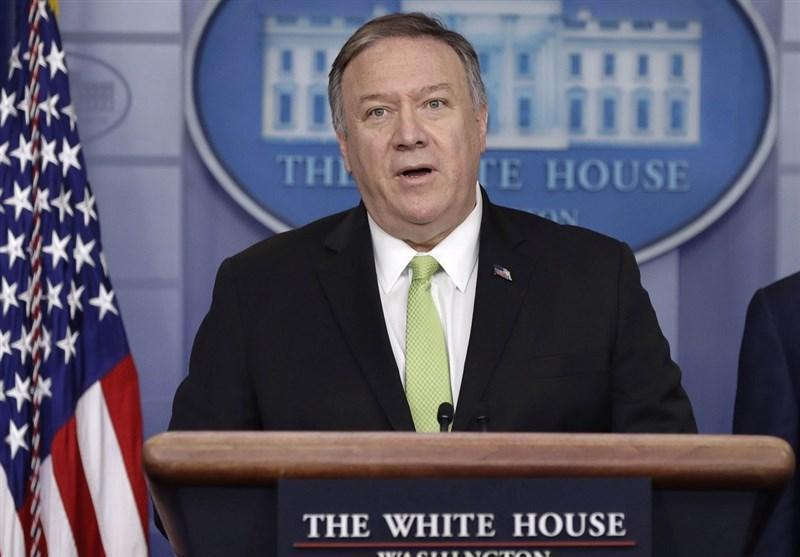 پامپئو: رهبران افغانستان موانع مذاکرات بین الافغانی را بردارند