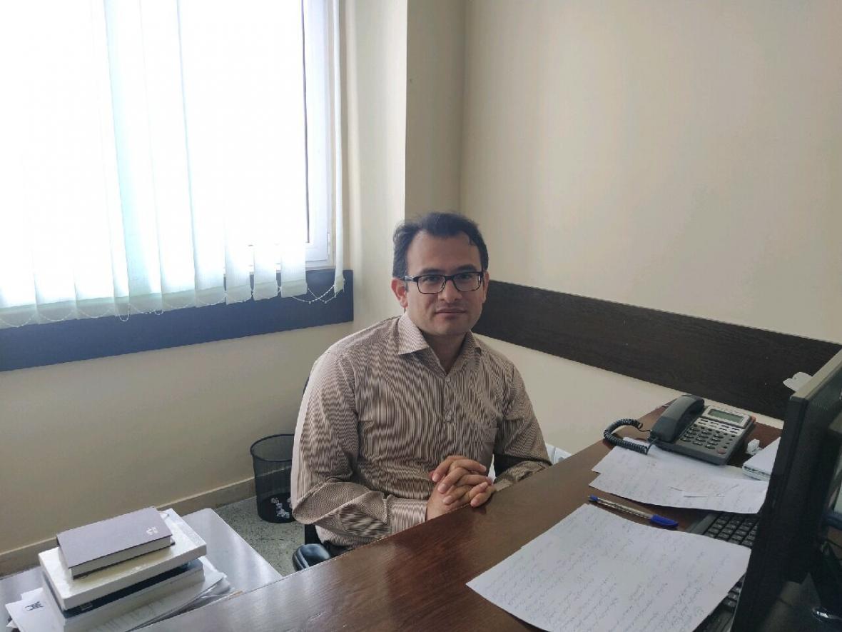 خبرنگاران استاد دانشگاه بجنورد: دولت باید سرمایه بورس در پساکرونا را مدیریت کند