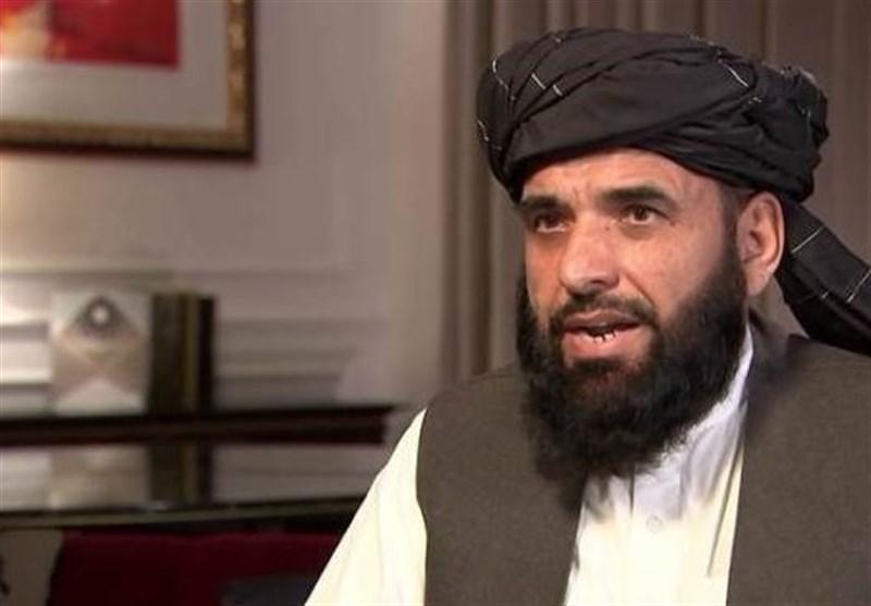 گفتگوی اختصاصی، سخنگوی دفتر سیاسی طالبان در قطر: اگر زندانیان ما آزاد نشوند مذاکره نمی کنیم