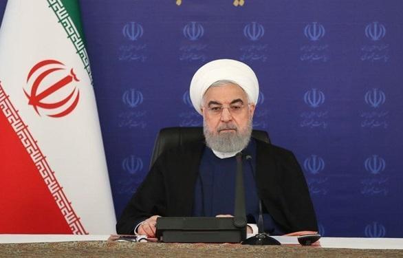 روحانی: مراقبت مردم در مبارزه با کرونا کاهش یافته، اگر مجبور شویم همه محدودیت ها را برمی گردانیم