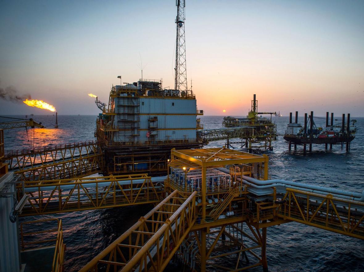 تولید نفت ایران چقدر شد؟