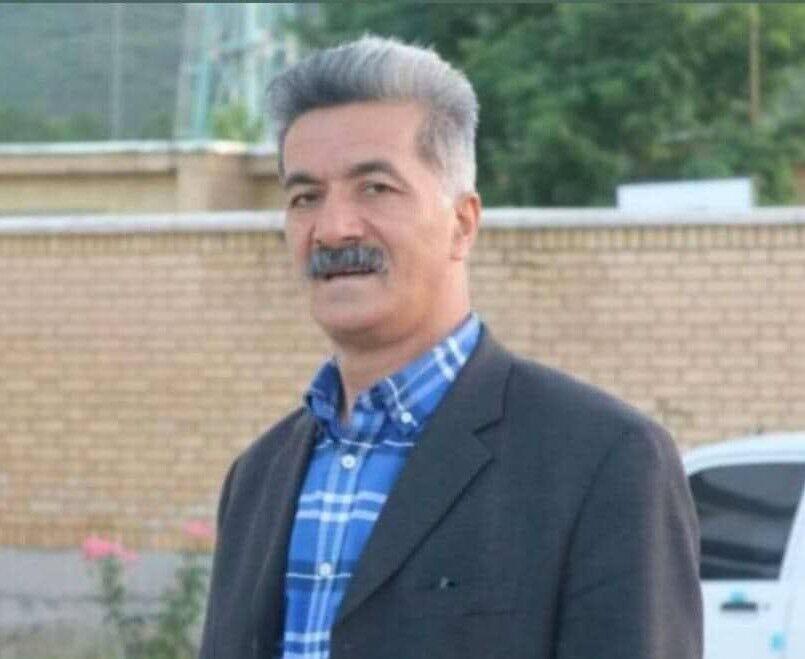 خبرنگاران کردستان دومین شهید جهادگر حوزه سلامت را تقدیم کرد