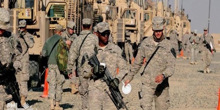 تحلیلگر عراقی: آمریکا برای ماندن در عراق تا بعد از انتخابات تلاش می کند