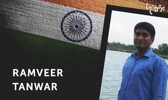 داستان الهام بخش مردی که سعی در نجات دریاچه ها دارد