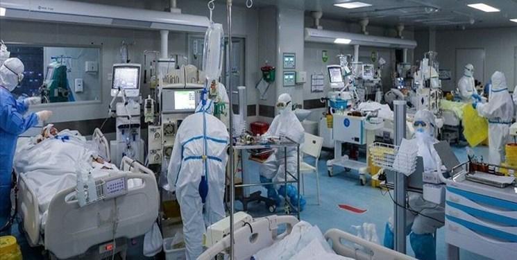فوت 221 بیمار مبتلا به کرونا در 24 ساعت ، شناسایی 2079 بیمار جدید