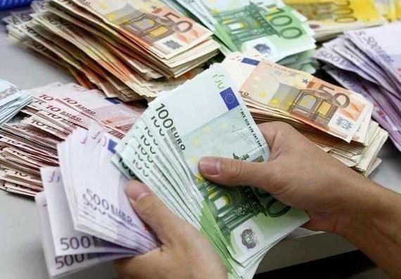 قیمت رسمی یورو و پوند بالا رفت ، دلار ثابت ماند