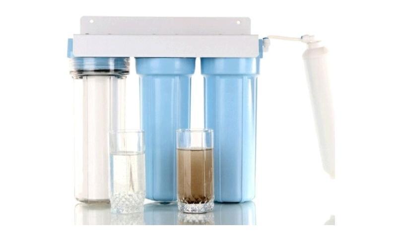 تصفیه آب چیست و بهترین دستگاه تصفیه آب چه ویژگی هایی دارد؟