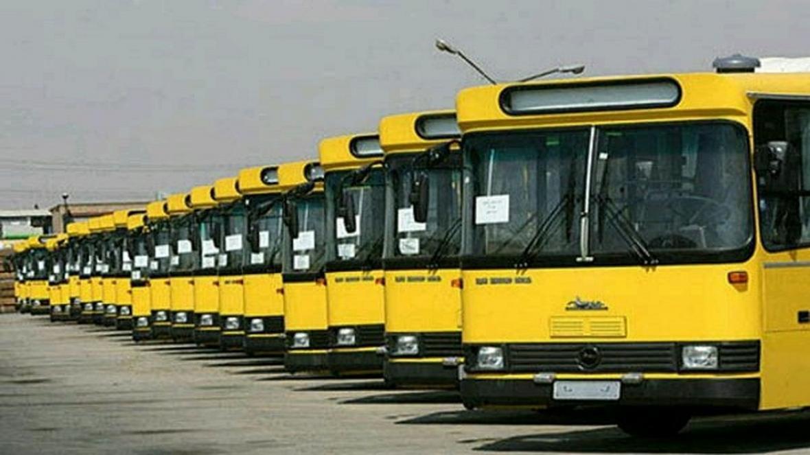جولان کرونا در اتوبوس های شب رو، وعده شهرداری برای برطرف مشکل