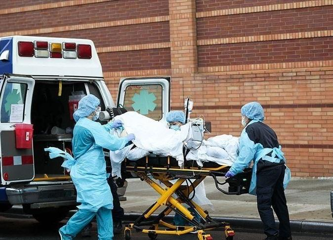 فوتی های کرونا در آمریکا از مرز 175 هزار نفر گذشت