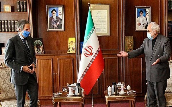 ایران به دنبال ادامه همکاری با آژانس در شرایط عادی و در چارچوب مقررات بین المللی است