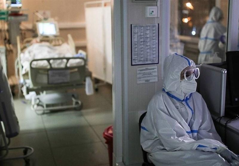 کاهش شیوع کرونا در روسیه طی ماه گذشته، انجام بیش از 28 میلیون تست