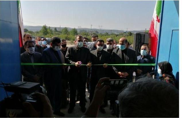 خبرنگاران 6 پروژه ورزشی در مازندران افتتاح شد