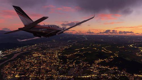 ویژگی های جدید Flight Simulator هوش از سر می پراند