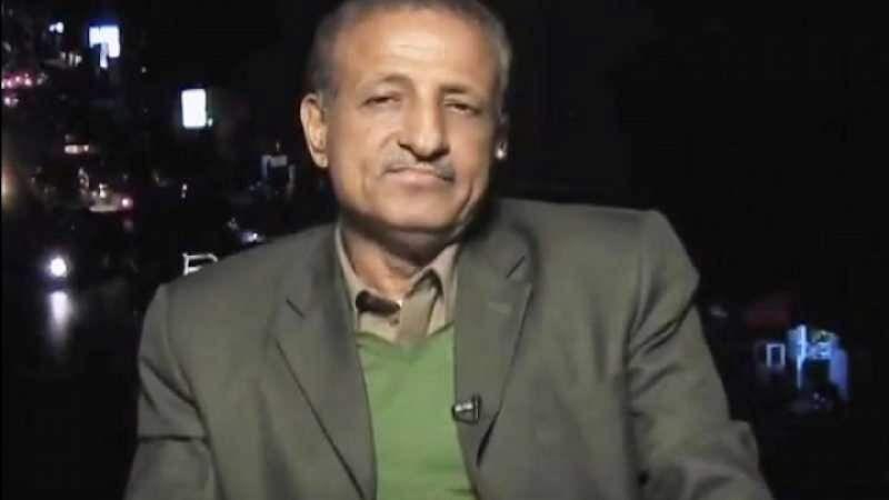 خبرنگاران استاندار عدن سکوت در برابر اشغالگران را غیر قابل قبول خواند