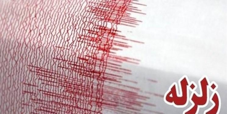 وقوع زلزله 3 ریشتری در دماوند، زمین لرزه در رودهن و بومهن نیز احساس شد