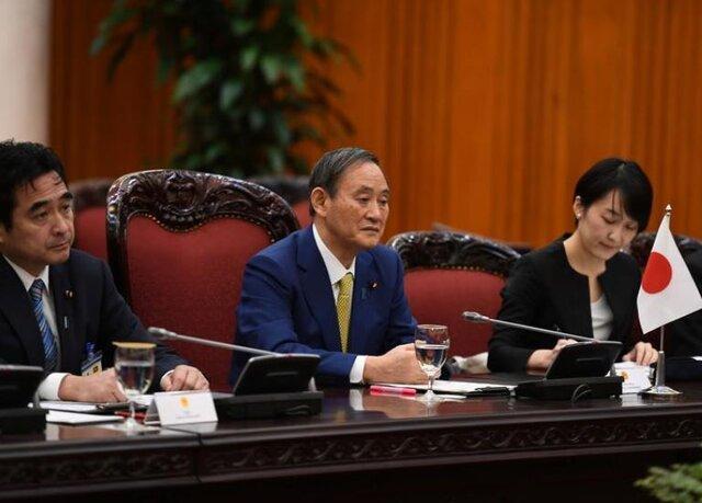 توافق ژاپن و ویتنام بر سر صادرات تجهیزات نظامی
