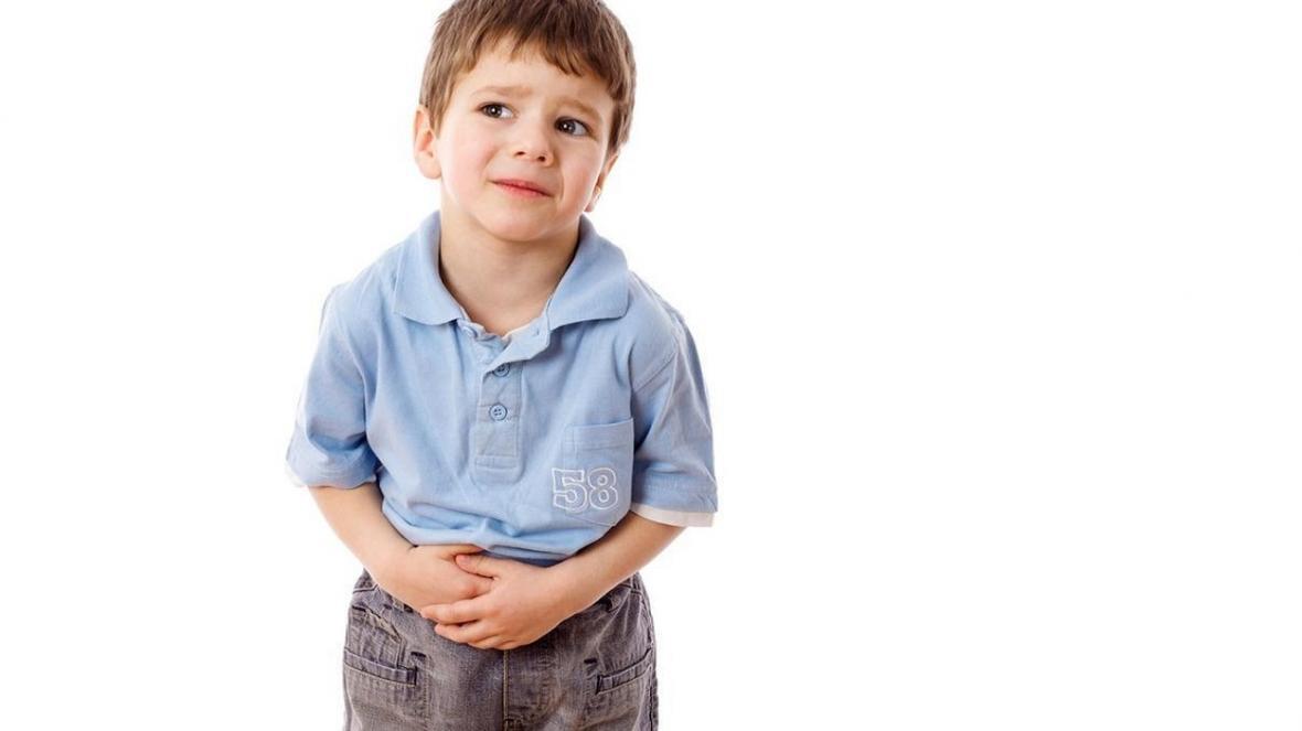 میکروبی که سبب بروز ورم معده و خونریزی در بچه ها می شود