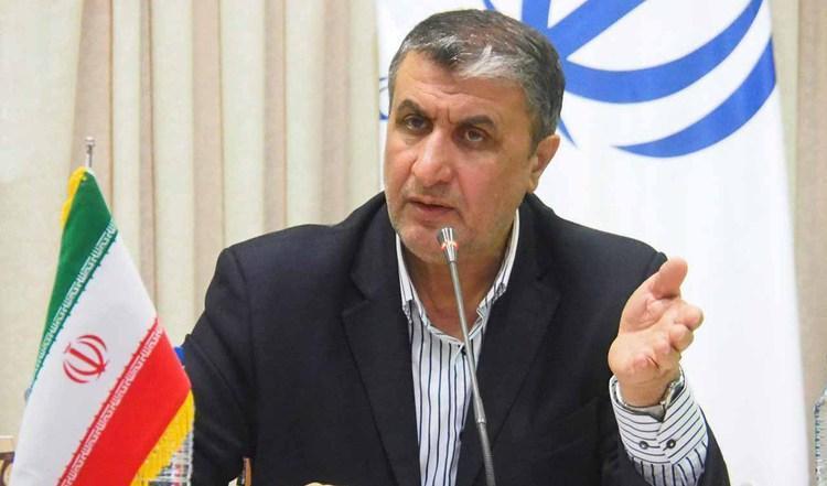 هیچ پرواز مسافری بین ایران و عراق انجام نمی گردد