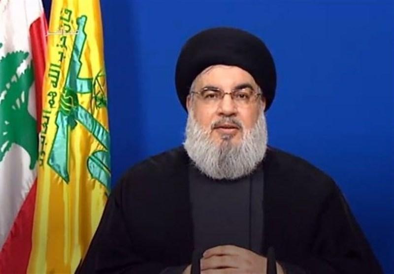 دبیرکل حزب الله : واقعه عاشورا نشانه فرهنگ انقلابی و شجاعت است