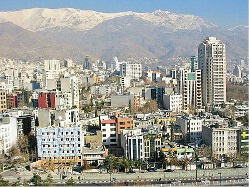 تغییرات نرخ اجاره بها استان ها در فصل تابستان