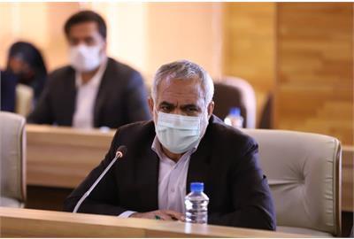 معاون روابط کار در خرم آباد: خبرنگاران نباید به دلیل تغییر کارفرما در سال های آخر خدمت از مزایای سخت و زیان آور محروم شوند