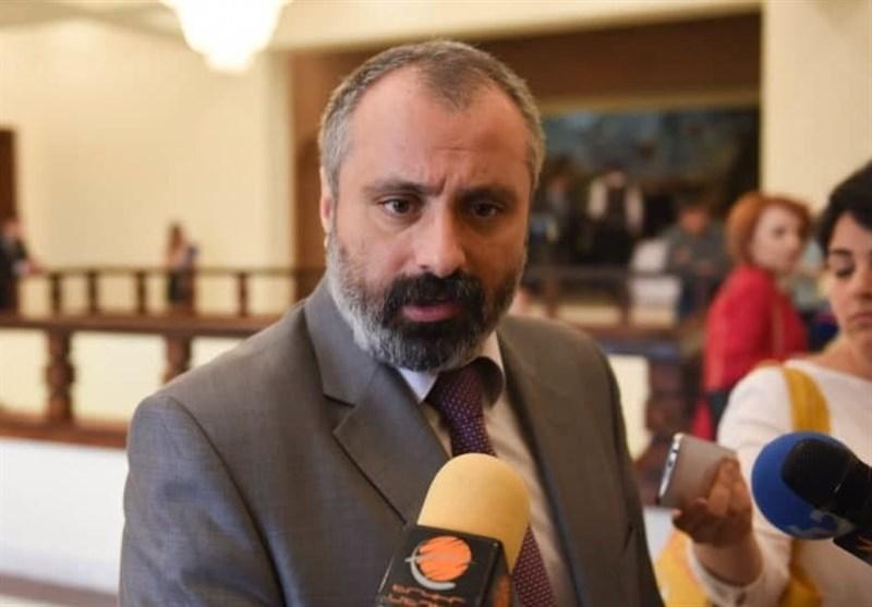 استقبال از کوشش ایران برای حل مناقشه قره باغ