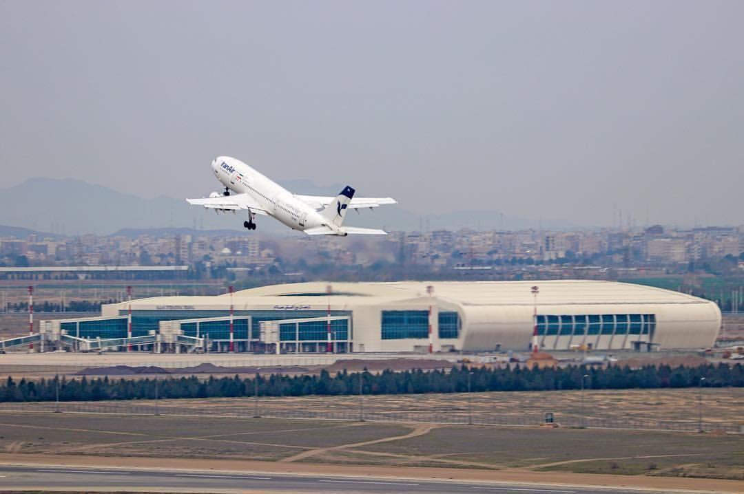 شیوه نامه مدیریت تغییر در فرودگاه ها، ابلاغ شد