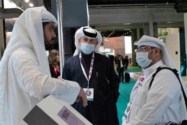 شمار کرونایی ها در امارات به 107 هزار و 293 نفر رسید