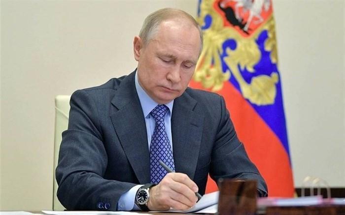 پوتین: شرایط نهایی قره باغ هنوز تعیین نیست