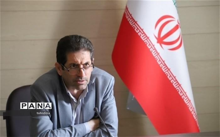 اجرای طرح ملی آموزش مجازی رایگان نوآموزان پیش دبستانی در کرمانشاه
