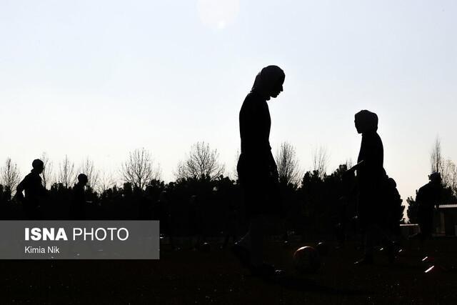 دختران فوتبال بوشهر پاسوز اختلافات مدیران شدند؟